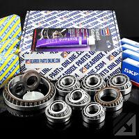 Vivaro gearbox bearings PK6  PK5 1.9 D Vauxhall Opel 3 bolt clutch CSC