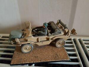 Forces Of Valor Gernan Schwimmwagen Type 166 Normandy 1944 1:32