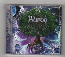 (IR552) Auron, Auron - 2015 CD