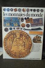 Cribb. LES MONNAIES DU MONDE.  ( Numismatique. Argent. Billets. Or. Papier )