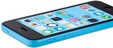 New Overstock Apple iPhone 5c 16 gb Blue GSM Unlocked For ATT & T-mobile