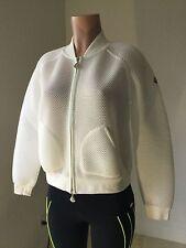 Woman's Moncler  Jacket coat  L/3 off-white  off-white NWT bumper-uniqu