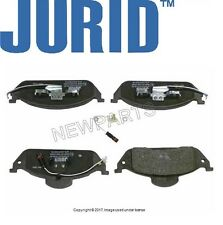 For Mercedes R163 ML320 ML350 Front Brake Pad Set Jurid 163 420 12 20 41