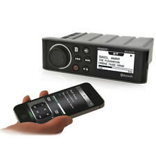 Fusion Marine MSRA70 Marine Receiver AM/FM Receiver with Bluetooth - 4 x 50W