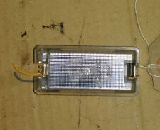 VAUXHALL VECTRA C SIGNUM ZAFIRA ASTRA CLEAR SIDE REPEATERS INDICATER LIGHTS SRI