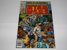 Marvel Star Wars 2 Aug 1977 UK Variant Fine