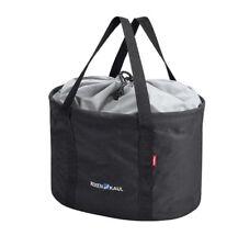 Rixen & Kaul Klickfix Korb Shoppertasche Shopper Pro schwarz