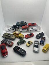 Verschiedene Modell Autos |Sammlung