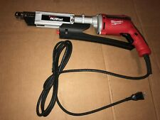 PAM P13K Professional Autofeed Screw Gun System w/ Milwaukee 6742-20 Drill