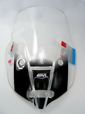 Givi D6413ST Triumph Tiger 800 2018 SCREEN Clear Touring Windshield WINDSCREEN