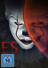 Stephen Kings Es DVD Neuverfilmung NEU OVP Stephen King's Es