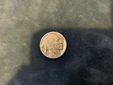 United States Five Cents Indian Head 1925