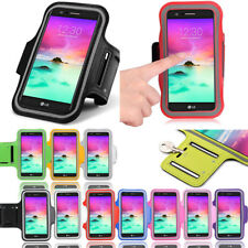 Super Arm Case Cover Running Walking Hiking Adjustable Armband For LG V20 V30+