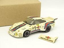 Record Kit Monté Résine 1/43 - Porsche 935 N°1 Martini