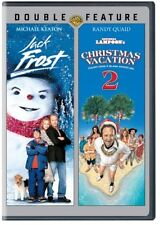 Jack Frost / National Lampoon's Christmas Vacation 2: Cousin Eddie's Island New