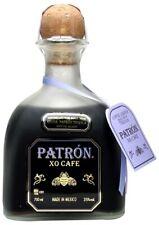 Tequila Patron Xo Cafe 70 cl 35 % vol. Messico bottiglia numerata