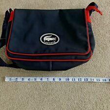Lacoste Messenger Shoulder Bag