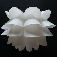 New Modern Lotus Flower Lampshade Lamp Shade for Ceiling Light Pendant Home