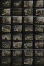 16mm film 1940-ozaphan/Kalle-Trucco-fumetti: Ritz U. Franz 2 Film-Animazione Antique