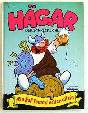 HÄGAR - Band 14 - HC ehapa