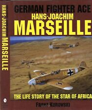 Hans-Joachim Marseille:  Story of Star of Africa