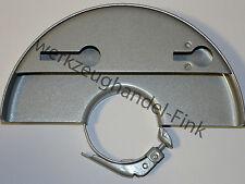 BOSCH Schutzhaube mit Deckblech für Winkelschleifer Flex 230mm
