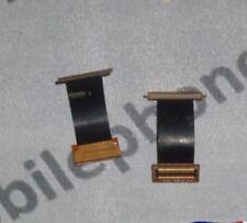 2 x Genuino, ORIGINALE SAMSUNG U700 LCD FLEX CABLE RIBBON