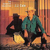 The Definitive Collection by J.J. Cale (CD, 1997) Hits from Late Blues Rocker