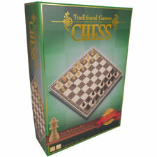 2 players Chess Board & Traditional Games