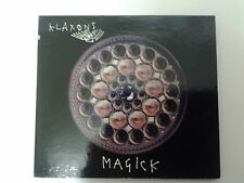 Klaxons Magick CD Single includes Simian Mobile Disco remix