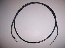 Cable de donantes para velocímetro electrónicamente Sigma Sport KTM EXC SC lc4 Speedometer cable