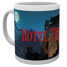Hotel Transylvania 2 Tasse Hotel
