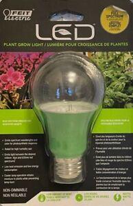 Feit Electric 9-Watt Full Spectrum LED Plant Light Bulb w/Standard Medium Base