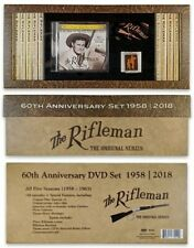 The Rifleman 60th Anniversary Set 1958-2018 (LIMITED STOCK)