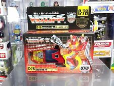 Transformers G1 Takara Re-Issue Hot Rod C-78