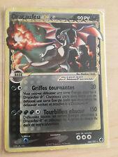 Carte Pokémon Bloc EX Dracaufeu Star 100/101 Île des dragons. Envoi rapide