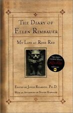 The Diary of Ellen Rimbauer: My Life at Rose Red by Ellen Rimbauer