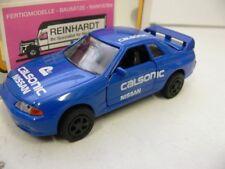 1/40 Diapet Nissan Skyline GT-R Calsonic Nissan SV-30