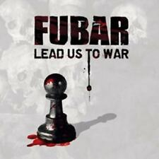 Fubar - Lead Us Into War