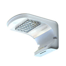 Solar Light Ultra Bright  7W SMD LEDs Motion Sensor Light Commercial Grade