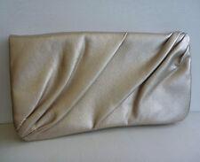 1x Swarovski Gold Makeup Cosmetics Bag / Pouch, 100% Authentic, Brand NEW!!