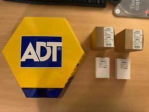 ADT Visonic PM360-R Wireless Smart Alarm System ***no control panel***