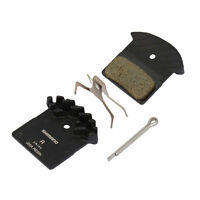 Shimano J02A Ice Tech Resin MTB BIKE Disc Brake Pads With Cooling Fins USA