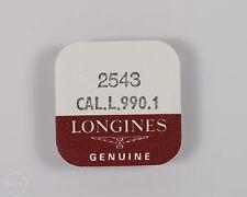 Longines Genuine Material Part #2543 Intermediate Date Wheel for 990.1