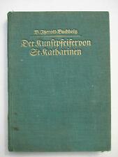 Itzerott-Buchholz Kunstpfeifer von St. Katharinen Brandenburg an der Havel 1800