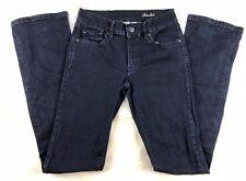 Mango Denim Jeans Claudia Boot Cut Dark Wash Denim Women's Size 4 (26x33)👖