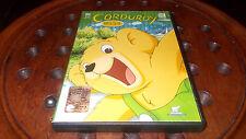 CORDUROY - EPISODIO 1 - 2 - 3 -  Dvd ..... PrimoPrezzo