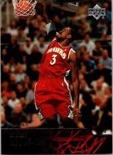 2003-04 Upper Deck Basketball Pick / Choose Your Cards