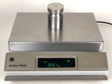 Mettler PM 30 Scale | 30kg