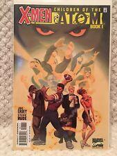 X-MEN CHILDREN OF THE ATOM  #1   MARVEL  COMICS  BOOK FREE SHIPPING C26